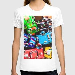 AJKG *Toy Cars + Drops* T-shirt