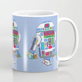 Cool Boys Like Epic Droids Coffee Mug