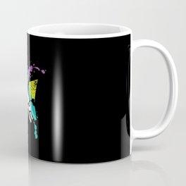 Splatoon - Turf Wars 3 Coffee Mug