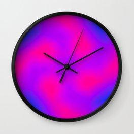 spirl Wall Clock