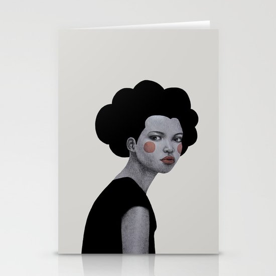 Cornelia Stationery Cards