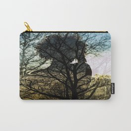 A Tree Grows in the Bronx Carry-All Pouch