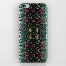 Snowy Rose Brier  iPhone & iPod Skin