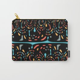 Feeling divided Carry-All Pouch