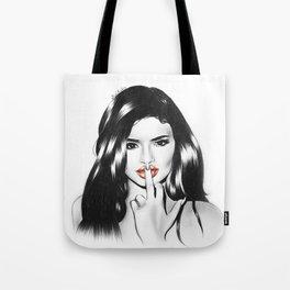 Kylie Tote Bag