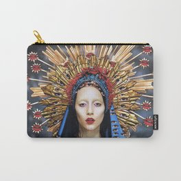 Mother of Mercy  Carry-All Pouch