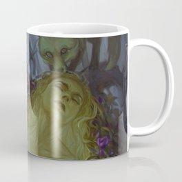Death of a dryad Coffee Mug