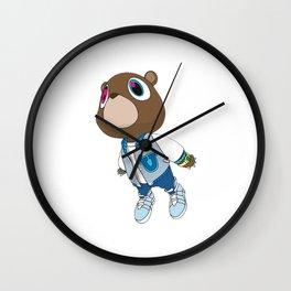 complexcon Wall Clock