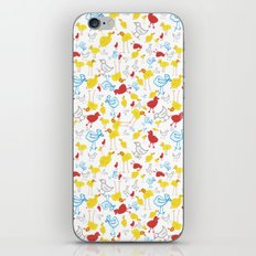 2to3 iPhone & iPod Skin