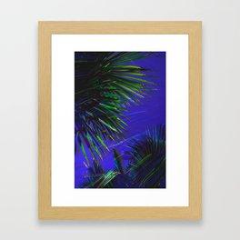 Ever and Ever Framed Art Print