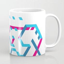Carlingwood blanche Coffee Mug