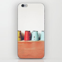 Candy Can iPhone Skin