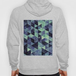 Abstract Geometric Background #6 Hoody