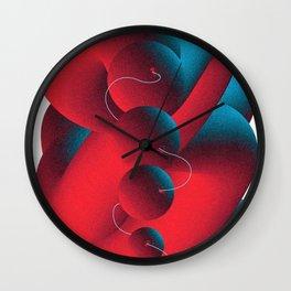 Tame Impala (Tethered) Wall Clock