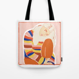 For My Lola Tote Bag