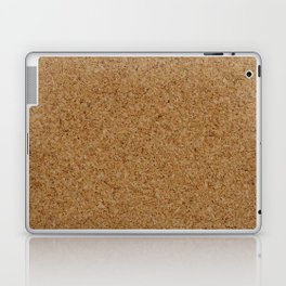 CORK Laptop & iPad Skin