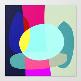 Miro Miro 03. Canvas Print
