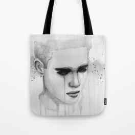 hurt lover Tote Bag