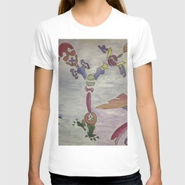 fairytale land T-shirt