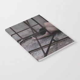 skin 001 Notebook