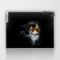 World war Z colors fashion Jacob's Paris Laptop & iPad Skin
