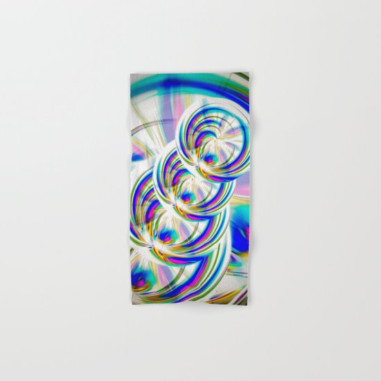 Abstract Perfection 22 Hand & Bath Towel