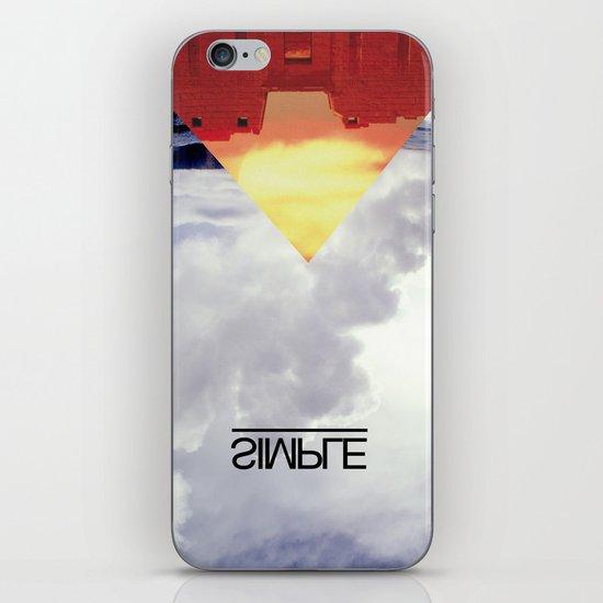 Simple iPhone & iPod Skin