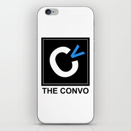 ConVo iPhone Skin