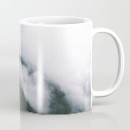 Forest Fog XIII Coffee Mug