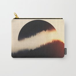 Forest Evenings Carry-All Pouch