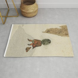 Devotion Delusion Rug