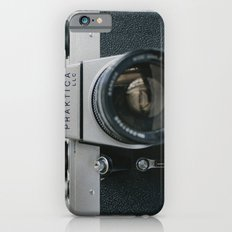 Praktika 35mm Vintage Camera iPhone 6s Slim Case