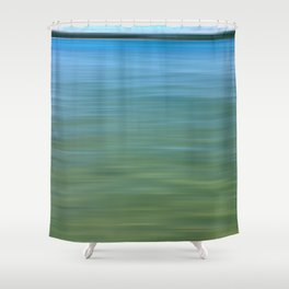 Water 99.18 Shower Curtain
