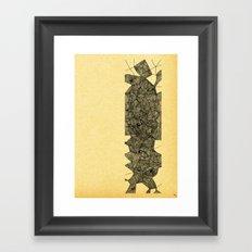 - 7_05 - Framed Art Print