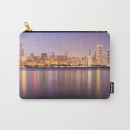 Sweet Dreams Chicago Carry-All Pouch