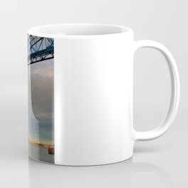 Middlesbrough Transporter Bridge Coffee Mug