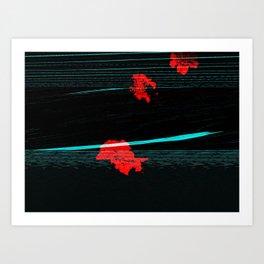 Angel Collector Art Print