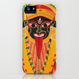 Kali Ma iPhone Case