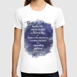 Expanding Universe T-shirt
