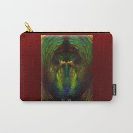 Owly spirit Carry-All Pouch
