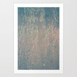 #137 Art Print