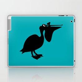 Angry Animals: Pelican Laptop & iPad Skin