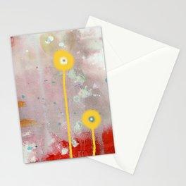lune de miel Stationery Cards