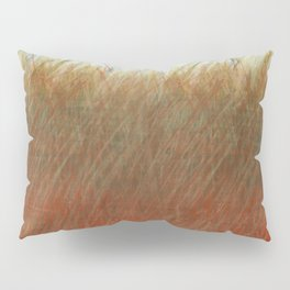 Autumn Marsh Pillow Sham