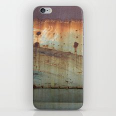 the airstream iPhone & iPod Skin