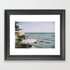 Dalboka love Framed Art Print