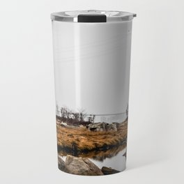 Another Pre Apocalyptic Moment Travel Mug
