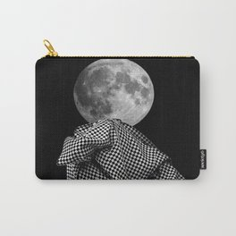 Rootless 5 (undress the moon) Carry-All Pouch