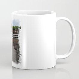 Q Ball Coffee Mug