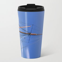 Thames Sailing Barge Travel Mug